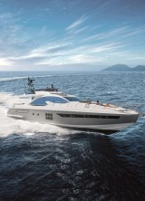 Azimut Yachts Ready To Impress at the Fort Lauderdale Boat Show 2015