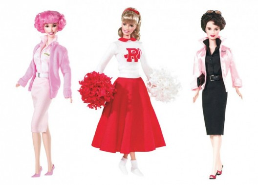 """Barbie - The icon"" Exhibition In Milan"