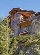 Whistler, B.C. Mountain Home On Sale For $6.499 Million