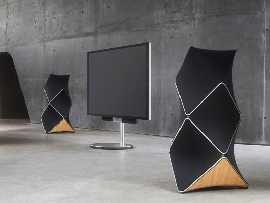 BeoLab 90 - Bang & Olufsen's Proudest Loudspeaker To Date