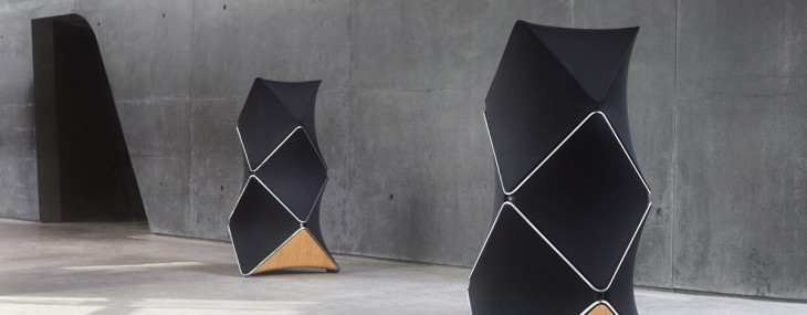BeoLab 90 – Bang & Olufsen's Proudest Loudspeaker To Date