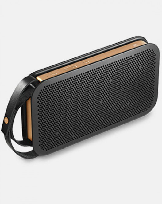Grab Your BeoPlay A2 Black Cooper