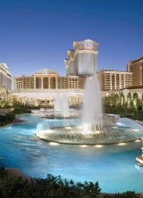 Caesar Palace's $75 Million Tower Renovation