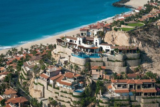 Mexico's Most Expensive Home On Sale