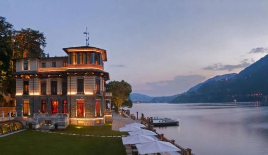 CastaDiva Resort & Spa - Unique Lifestyle On Lake Como