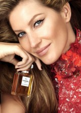 Purse-Sized Flacon Of Chanel's Iconic No. 5 Fragrance