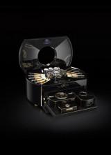 Emperador Cigar Chest Worth 1 Million Swiss Francs