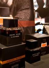 Encre Noire À L'Extrême – Lalique's New Fragrance For Men