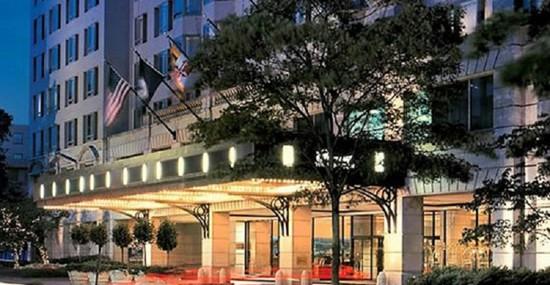 $27 Million Renovation To Fairmont Washington DC