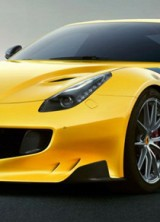 The Ultra-Exclusive Ferrari F12tdf With 780 Hp