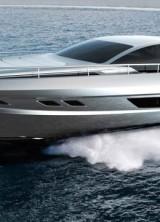 Filippetti's New S53 Sport Yacht