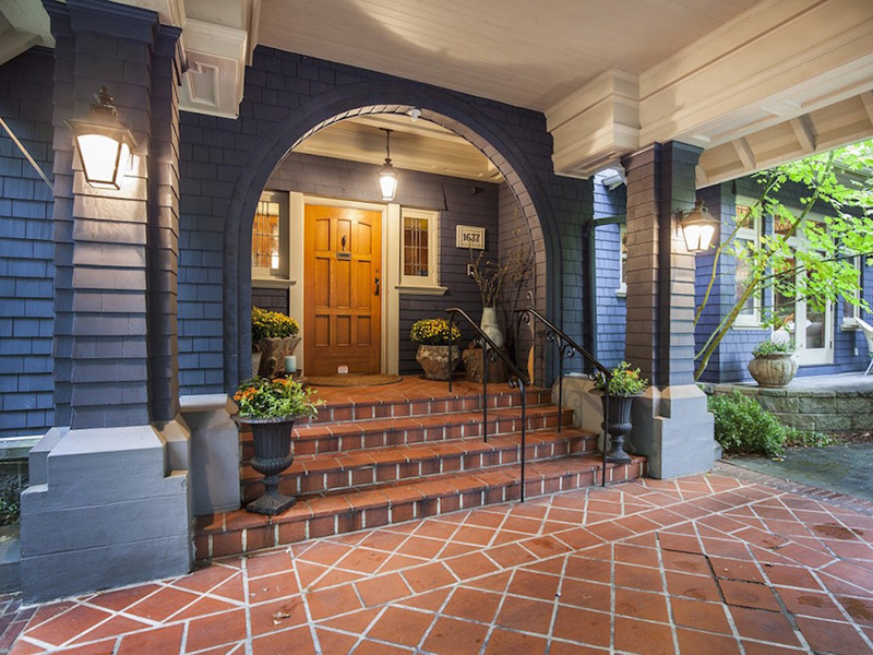 This First Shaughnessy Heritage Mansion Can Be Yours For $19.8 Million