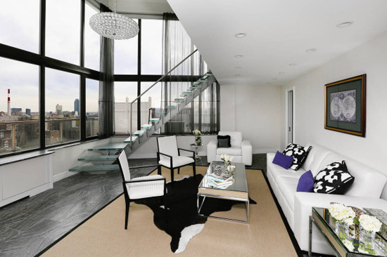 Frank Sinatra's apartment sells for $5 million