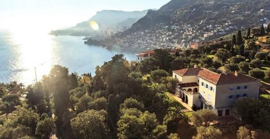 Chanel Purchased Gabrielle Chanel's Villa La Pausa