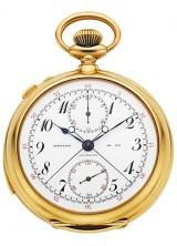 Gen. George S. Patton's Pocket Watch at Heritage Auction