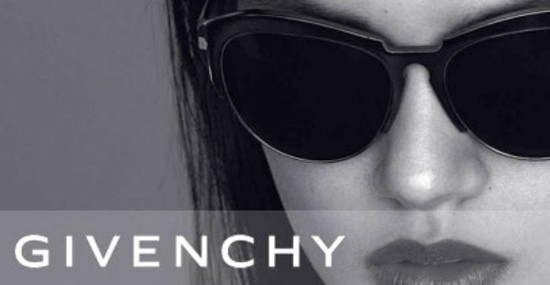 New Givenchy Spring/Summer Eyewear Collection 2016