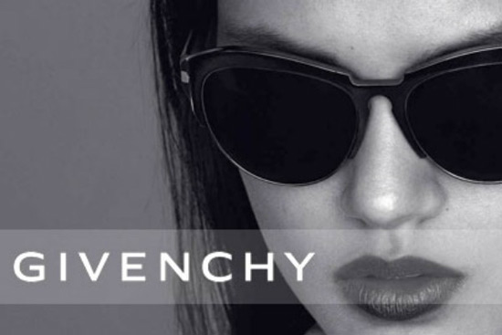 Givenchy Spring/Summer Eyewear Collection 2016