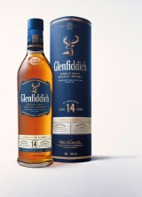 Glenfiddich 14 Year Old Celebrates American Spirit