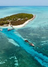 This Jewel of the Great Barrier Reef Can Be Yours for Only $42 Million