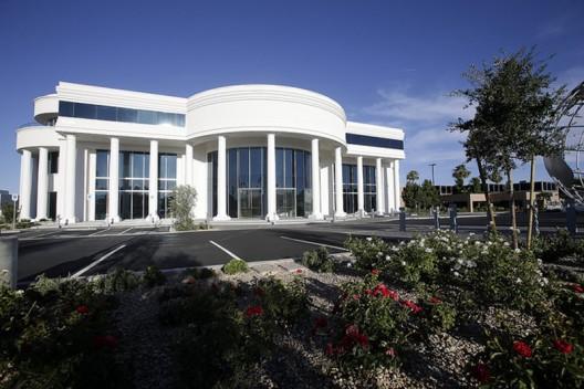IPEC - Las Vegas' Newest Luxury Wedding Venue