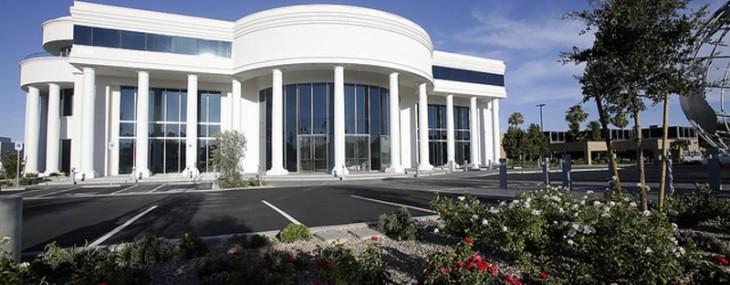 IPEC – Las Vegas' Newest Luxury Wedding Venue