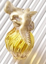 Nina Ricci Teamed Up With Lalique For L'Air Du Temps Fragrance Update