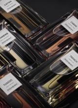 Le Vestiaire des Parfums – Yves Saint Laurent's New Fragrance Collection