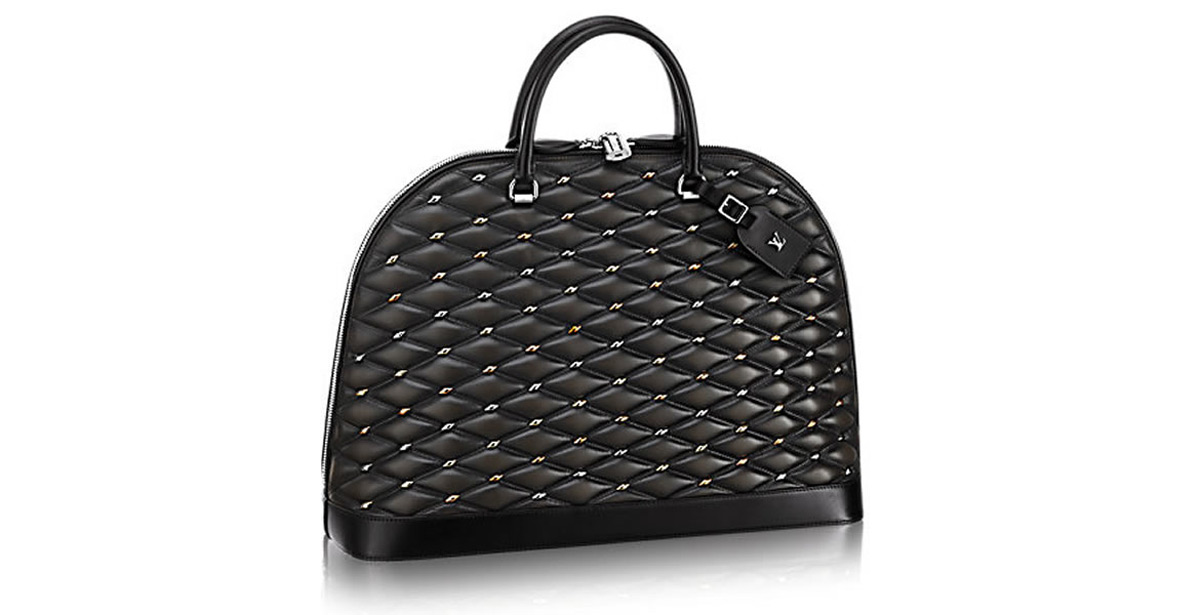 Louis Vuitton Alma Géant