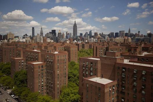 Entire Neighborhood in Manhattan Purchased for $5.3 Billion