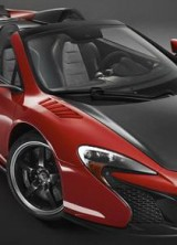 McLaren 650S Spider Can-Am Special Edition