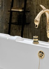 Monte Carlo Bath Collection by THG Paris