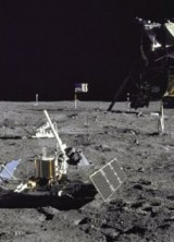 "Astronomical Price – ""Moon Watch"" Sold For $1,625 Million"