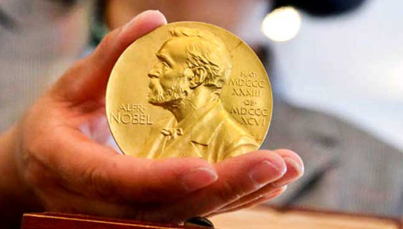 1963 Nobel Medal Sold At Auction For $800,000