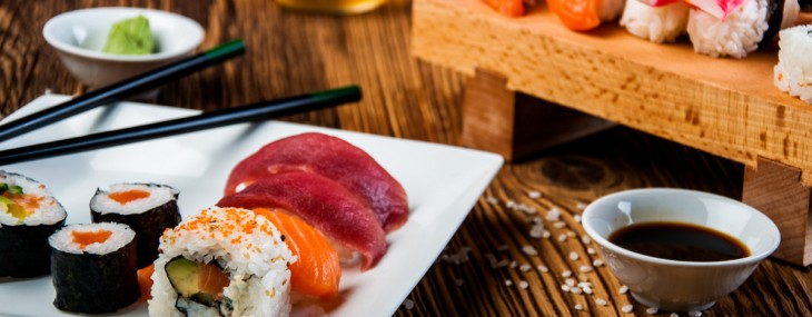 World-famous Sushi Chain – Nobu Coming To D.C.