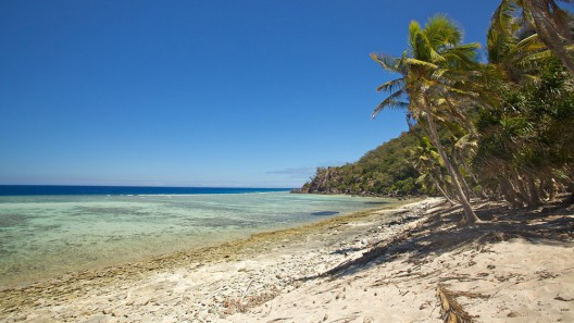 Novado Bay - Secluded and Self-Sustaining Fijian Compound To Sell At Auction