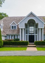 Oceanfront New England Estate To Be Auctioned Without Reserve