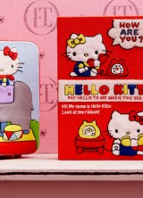 $2,475 Olympia Le-Tan Hello Kitty Lunchbox Clutch