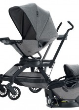 The Porter Collection – Orbit Baby's First-ever Limited Edition Travel System