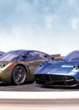 2015 Pagani Huayra Dinastia Limited Edition For China