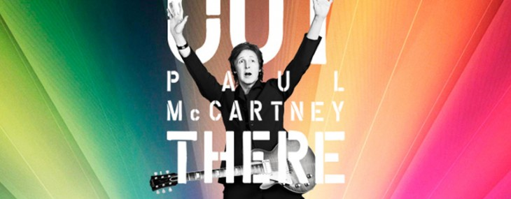 Meet Sir Paul McCartney & Receive 2 VIP Tickets to His Concert in Toronto