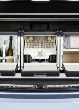 With Linley Picnic Hamper by Mulliner Your Bentley Bentayga Is Complete