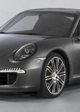 Porsche Tequipment 911 Carrera S Coupe Special Edition