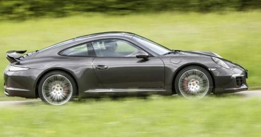 Porsche Tequipment 911 Carrera S Coupe