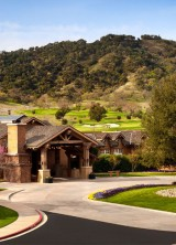 Rosewood CordeValle – Sleek Spa And Golf Resort in the Santa Clara Valley