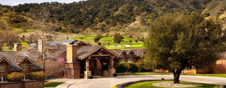 Rosewood CordeValle – Sleek Spa And Golf Resort in the Santa Clara Valley