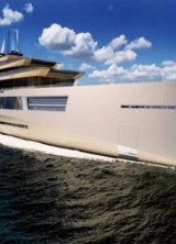 SYMMETRY – Superyacht Concept By Sinot Exclusive Yacht Design