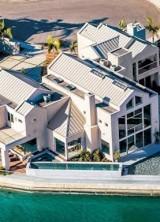 Rare San Diego Waterfront Estate On Sale For $12,9 Million