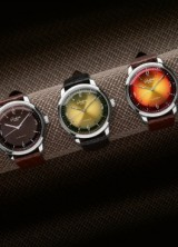 Sixties Iconic Collection by Glashütte Original