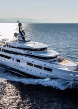 Suerte – Tankoa 69.30m Superyacht Available For Charter