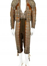 Hollywood's Most Famous Costumes, Props And Couture At Julien's Auction